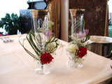 Свадебные букеты, букеты для невесты.  Разве может такое светлое событие, как свадьба остаться без цветов.